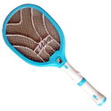 Electric Mosquito Bat Swatter with Torch Light
