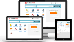 E-Commerce Enabled Classified Website Design