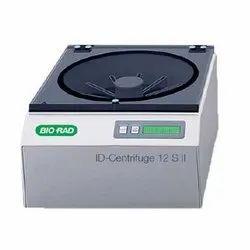 12 S II ID Centrifuge