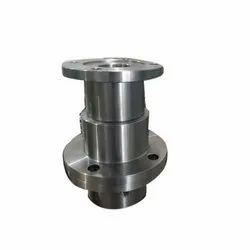 Stainless Steel Plumbing Valve, Material Grade: Ss 304, Packaging Type: Box