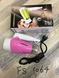 881 Probabylisscoco Hair Dryer