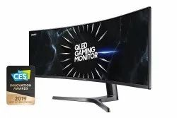 Samsung Ultra Wide Gaming Monitor C49RG90