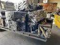 Aluminium Extrusion 6063 profiles
