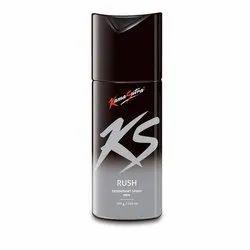 Kamasutra Deodorant Spray, Pack Size: 150 Ml