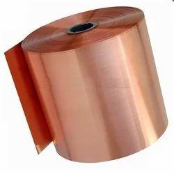Electrolytic Tough Pitch Copper Foil