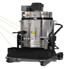 Industrial Vacuum Cleaner SKY CYNCO-BT735M- ANT-EKU
