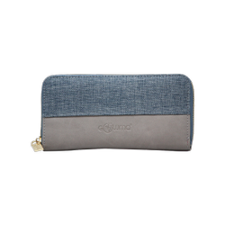 Grey Gowma Clutch (FP)
