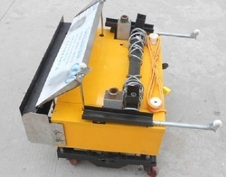 Plaster Machine