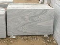 White Indian Marble Figurative Marble For Flooring