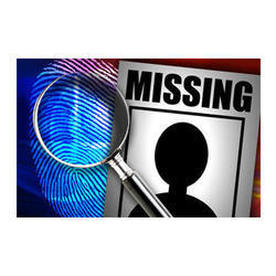 Information On Missing Persons Services