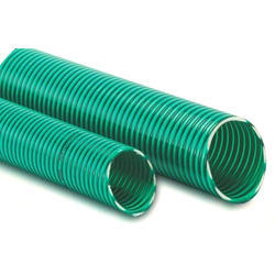 PVC Medium Duty Delivery Hose Pipe