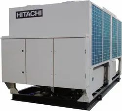 Hitachi Air Cooled Chiller