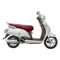 Suzuki Access 125 Scooters at Rs 134935 /piece | Suzuki Scooty