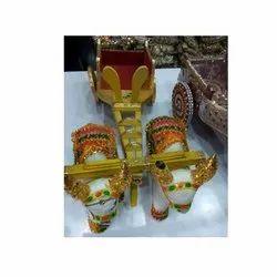 Ceramic Handicraft Cow Items