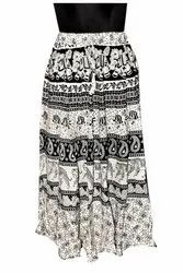 Summer Skirts For Women