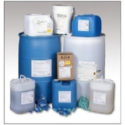 Solvent Based Cleaners