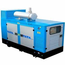 40 kVA Tata Diesel Generator