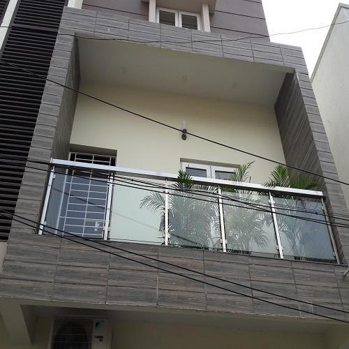 Image result for glass balcony