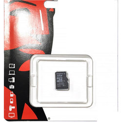 Kingston 16 & 32 GB Micro SDHC Memory Card