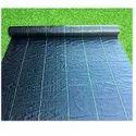 Black Weave Mat