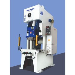MNX 65 Cross Shaft Power Press Machine