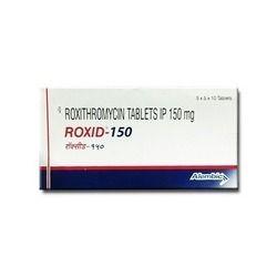 Roxid Tablets