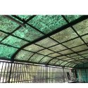 Fabricated Polycarbonate Shed