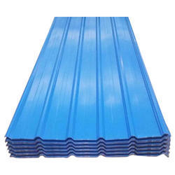 Metallic Roofing Sheet