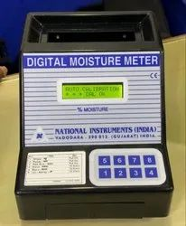 Digital Moisture Meter DMA Auto Calibration