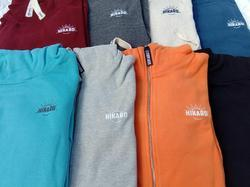 Hikaro Mens Winter Wear