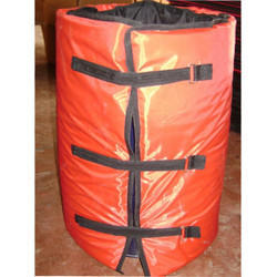Cold Wraps Insulated Pallet Covers