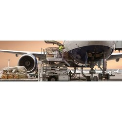 Domestic Air Express Cargo Services