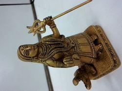 Khodiyar Mataji Murti