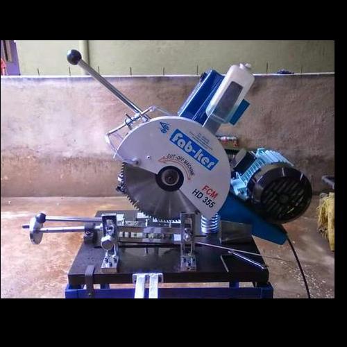 Cut Off Machines Cut Off Machine Fab Ker 355hd 3hp