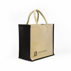 Juco Promotional Bag With Handle