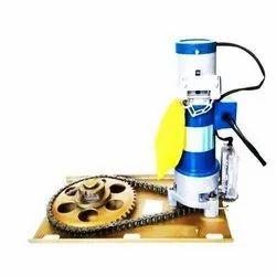 Came Rolling Shutter Motor