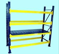 Black Heavy Duty Storage Racks