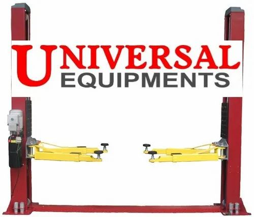 Manufacturer From Coimbatore: Two Post Lift Base Type Manufacturer From