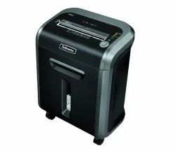 Fellows Paper Shredder Machine-79CI