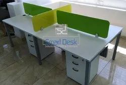 Computer Office Furniture By Smart Desk