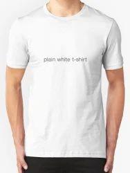 Bamboo Cotton Men's T-Shirt