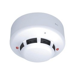 Photo Electric Type Smoke Detector MI- PSE B501