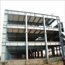 Factory Pre Engineered Steel Building