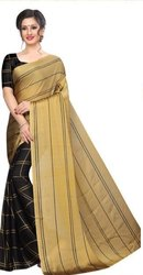 COIL SILK SAREE