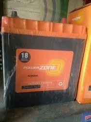Power Zone Inverter Battery