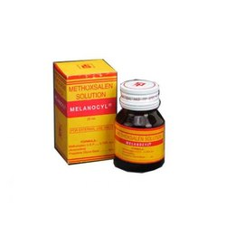 Melanocyl Topical Solution