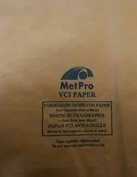 Kraft Brown VCI Kraft Paper, Packaging Type: Roll