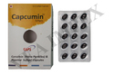 Capcumin Softgel Capsules