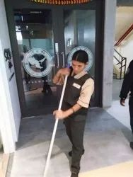 Office Housekeeping Services, Location: Maharasthra, Commercial