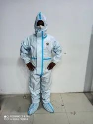 Breathable Bacterial & Viral Barrier Fabric for Covid-19 Suits